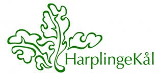 Harplingekål Logo