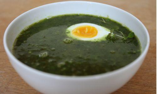grönkålssoppa recept findus